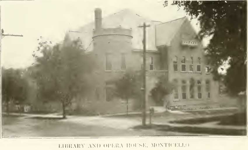 ILLINOIS GENEALOGY EXPRESS - Piatt County, Illinois