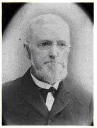 William Barger