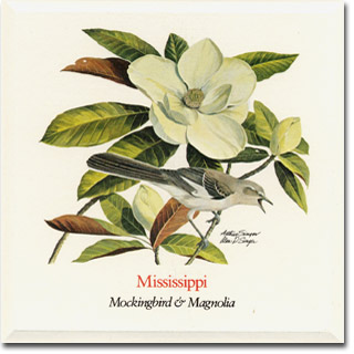 Mississippi Genealogy Express